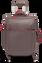 Variation Kuffert med 4 hjul 55cm Navy/Black
