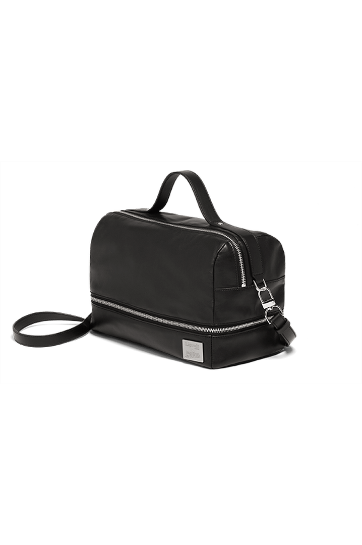 J.P. Gaultier Collab Compil Bostontaske Black | 4