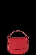 Plume Elegance Håndtaske Ruby