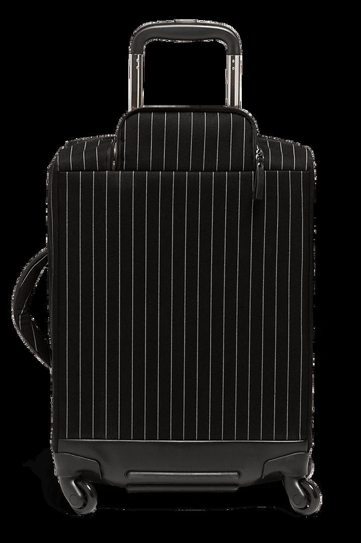 J.P. Gaultier Collab Ampli Kuffert med 4 hjul 55cm Black | 3
