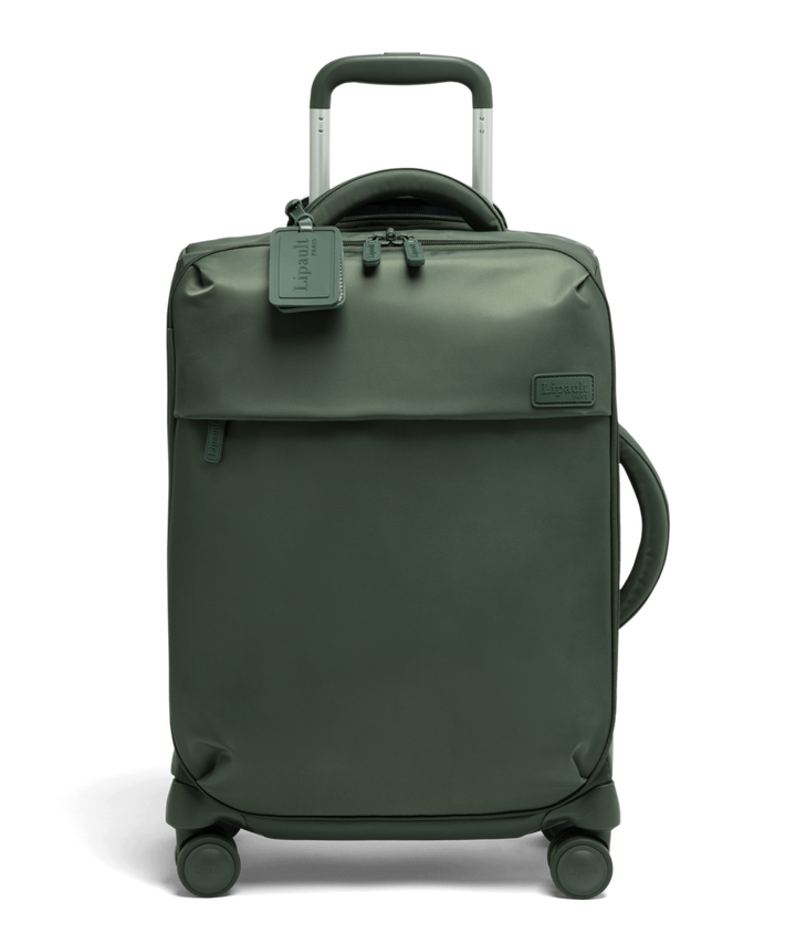 Plume Kuffert med 4 hjul 55cm Khaki   1
