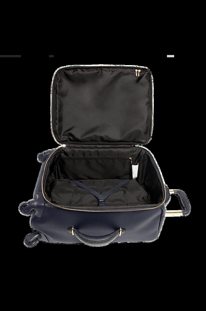 Variation Kuffert med 4 hjul 55cm Navy/Black | 2