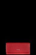 Plume Elegance Pung/tegnebog Ruby