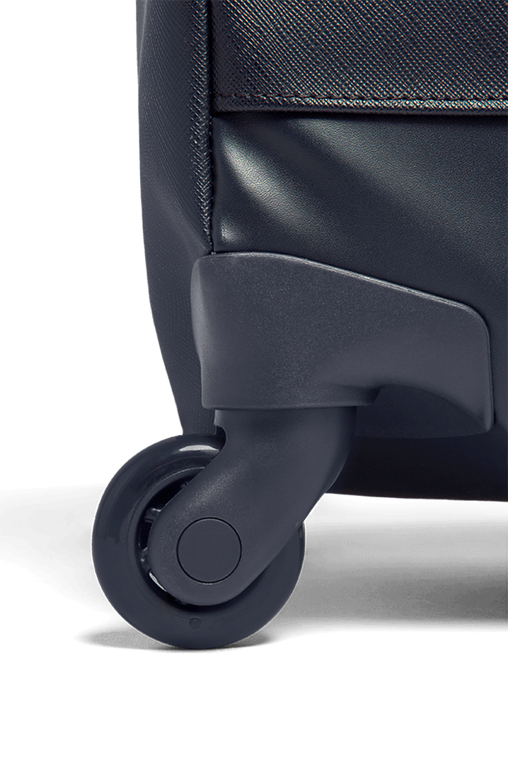 Variation Kuffert med 4 hjul 55cm Navy/Black | 5
