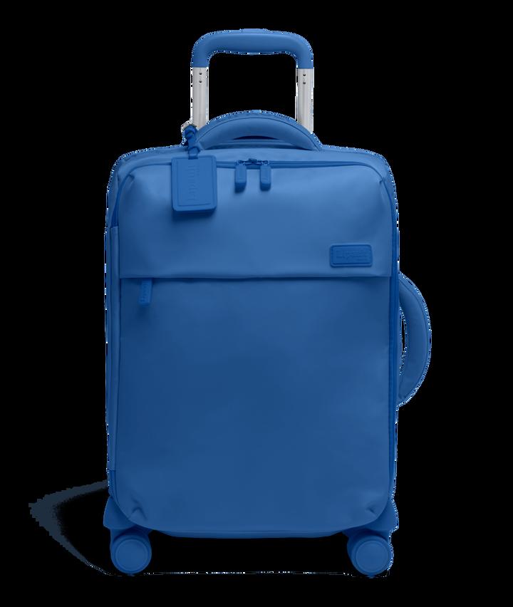 Plume Kuffert med 4 hjul 55cm Cobalt Blue   1