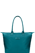 Lady Plume Shoppingtaske M Duck Blue