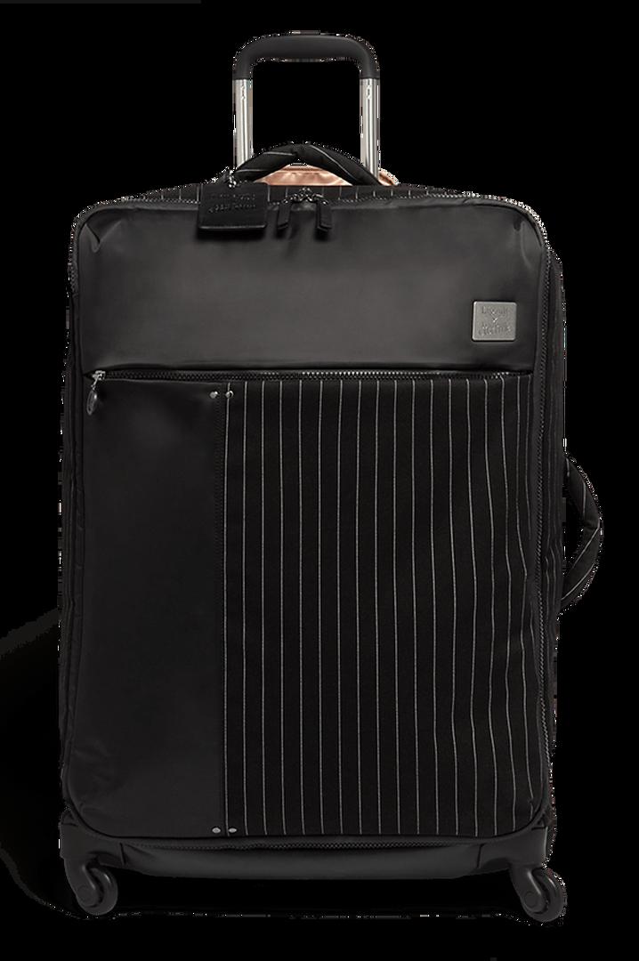 J.P. Gaultier Collab Ampli Kuffert med 4 hjul 72cm Black | 1