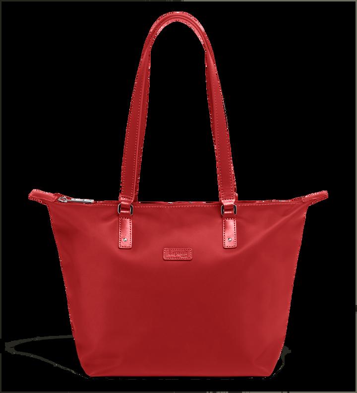 Lady Plume Shoppingtaske S Cherry Red | 1