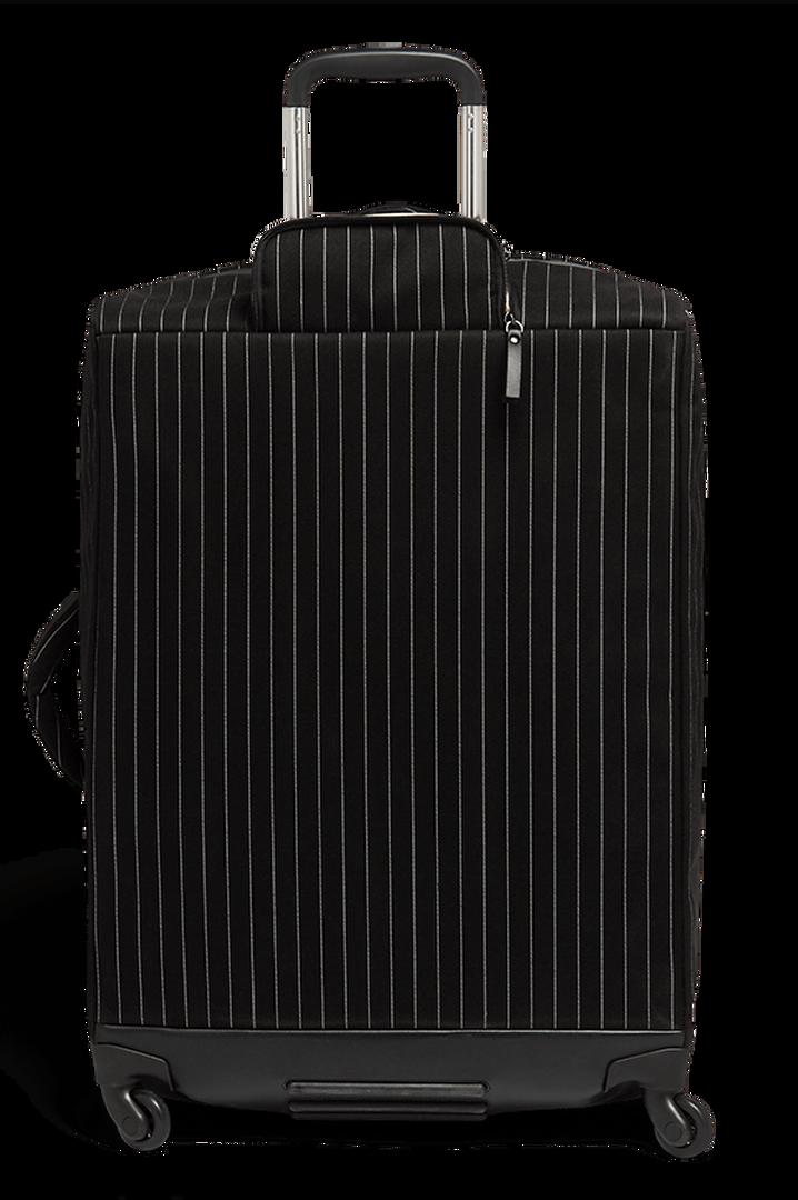 J.P. Gaultier Collab Ampli Kuffert med 4 hjul 72cm Black | 3